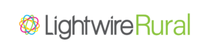 Lightwire Rural Logo