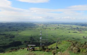 Delivering critical rural internet connectivity in the Waikato and Bay of Plenty