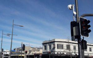 Hamilton City Council Smart Traffic Lights