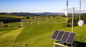 Lightwire announced as partner in New Zealand's rural broadband milestone