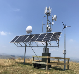 Lightwire bringing first-time broadband to the most rural homes across Waikato and BOP