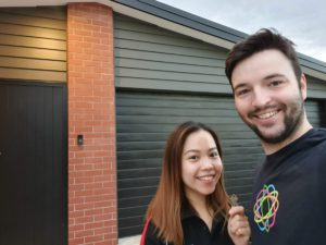 Lightwire raises its first home buyer grant