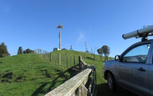 Upgrades to wireless rural broadband